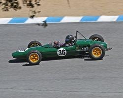 1958-1963 Formula Junior Cars