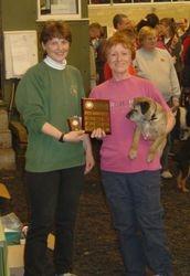 2008 Award Ceremony