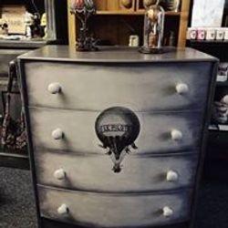 Hot Air balloon drawers