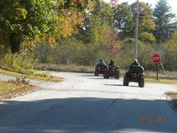 Frye Mountain  Oct 2014