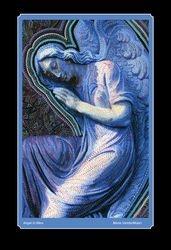 Angel in Blew
