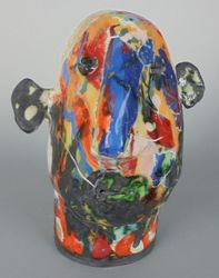 Mary Jones Ceramics. You are beautiful.