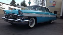 Packard Executive 1956