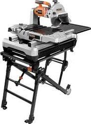 ridgid table saw