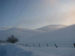 Jan 10, snow 16