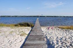 Little Lagoon-Our Beach