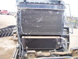 """D"" Series Evaporator and Oil Cooler"