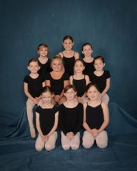 Ballet/Lyrical 1-2