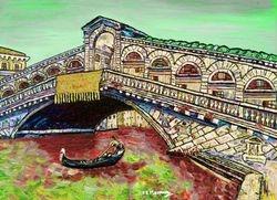 Ponte di Rialto 2