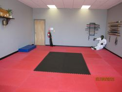 The Training Area 2