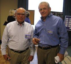 Tom Bothwell & Rick Schmidt
