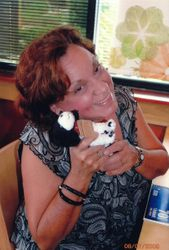 Barbara-the phodographer