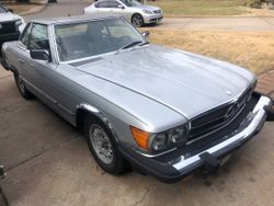 38.77 Mercedes 450 SL