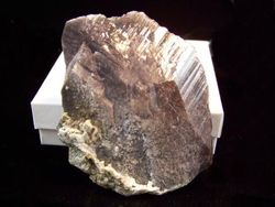 09-00455a Axinite Crystal