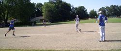 Mens Softball Tournament