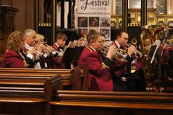 The cornets