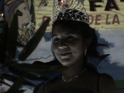 Reina de la Casa de la Cultura