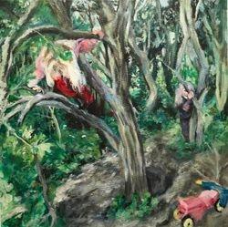 Klatren i træer