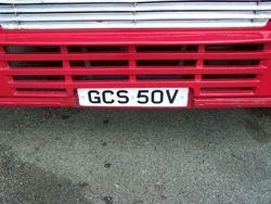 GCS 50V