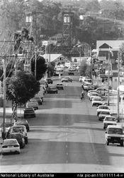 Orient Street 1995