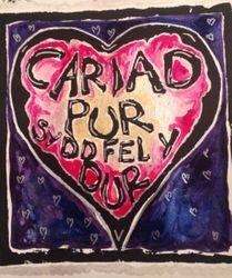 Cariad pur