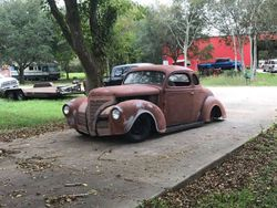 25. 39 Plymouth coupe