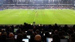 Everton vs Livepool