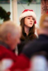 Singing at the Nursing Home