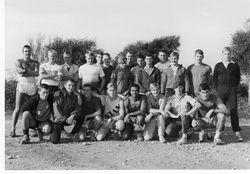 3 Troop A Coy Cyprus 1984
