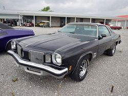 15.74 Oldsmobile Cutlass