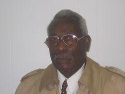 Deacon Board President
