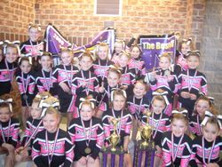 Cheer Champions in Chicago