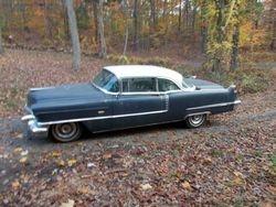 25. 56 Cadillac coupe devile