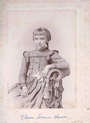 Flora Mae (Snare) Grove (1890-1972)