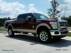 ----------FORD  F250