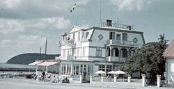 Hotell Kullaberg 1936