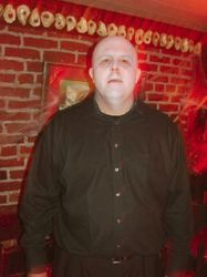 Dupuys manager Jay as Lurch