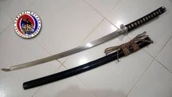 New Custom Made 5160 Spring Steel Katana