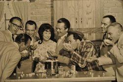 TV Commercial Pop Rite Popcorn 1960's