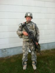 SGT WEIBLE