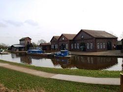 Hatton Wharf