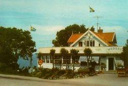 Grand Cafe Weber 1963