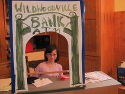The Wildwoodville bank is open!
