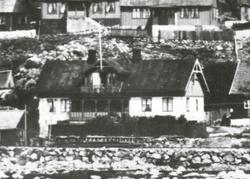 Hotell Sjohem II 1895