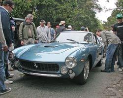 1963 Ferrari 250 GTL Scaglietti Berlinetta Lusso