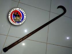 Custom Made Martial Arts Assistive Walking Cane Stick