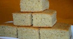 BAKE - COCONUT (PUFF)