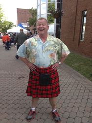 Scottish Phil
