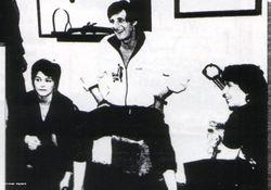 YORK PRISON CELL ESCAPE 18TH APRIL 1983
