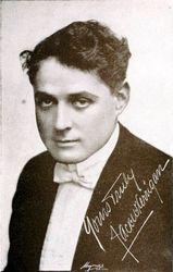 JACK WARREN KERRIGAN